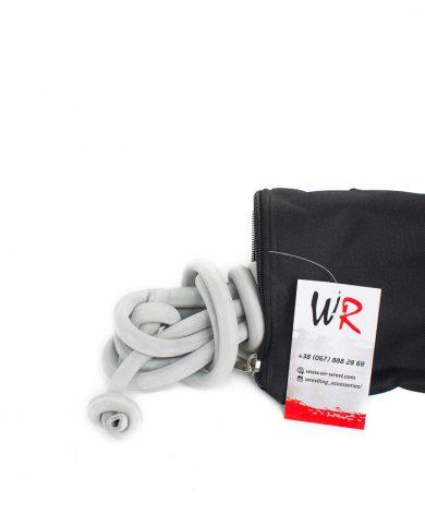 Борцовский жгут 9 мм (белый) Все для борьбы | Wr-Wrest