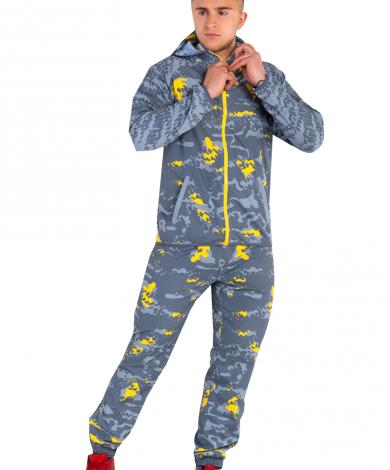 Сгоночный костюм от производителя Все для борьбы | Wr-Wrest
