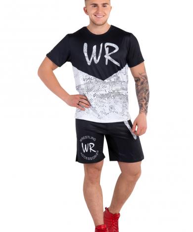 Тренировочный комлект Все для борьбы | Wr-Wrest